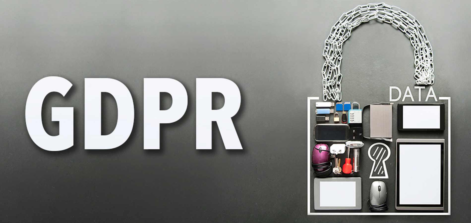 GDPR deadline - the time has come!