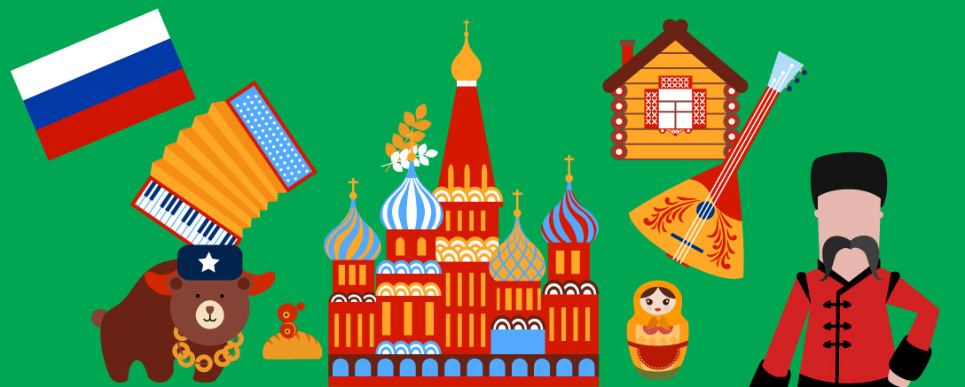 Level 1, 2 & 3 Russian with Business Correspondence Training