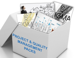Project & Quality Management Packages