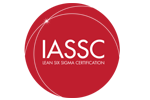 IASSC - Lean Six Sigma Certification