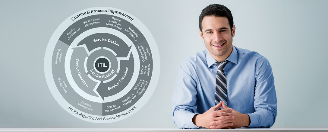 ITIL® Lifecycle Suite [Book]