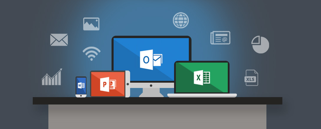 Microsoft Office 365 Online Versions