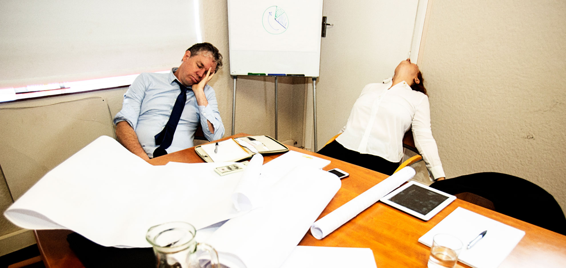 Is Meeting Culture Ruining Your Business?