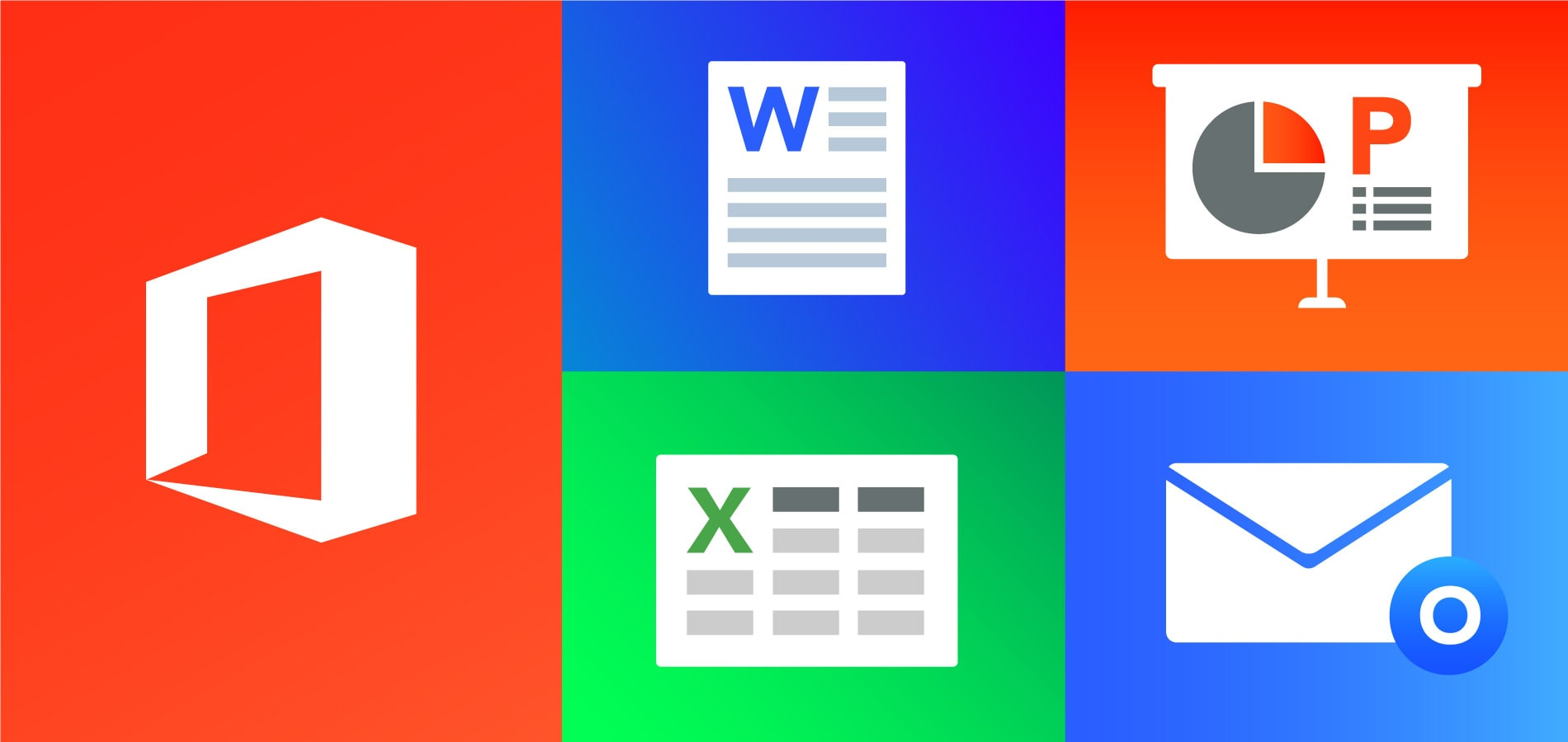 8 benefits of Microsoft Office