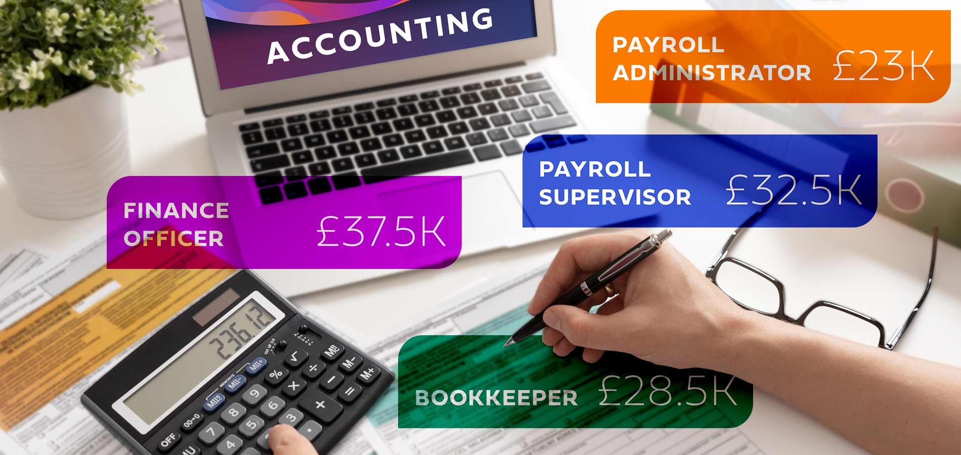 Where can accounting take you?