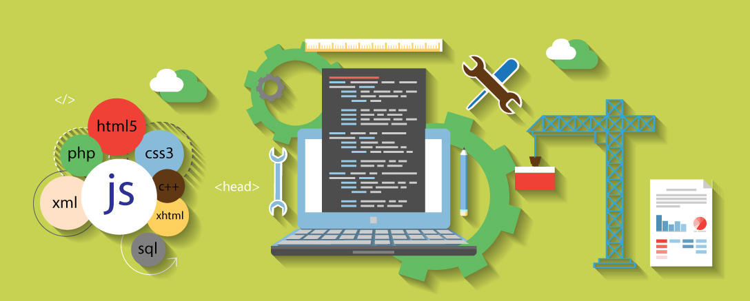 Coding, Programming & Publishing Bundle