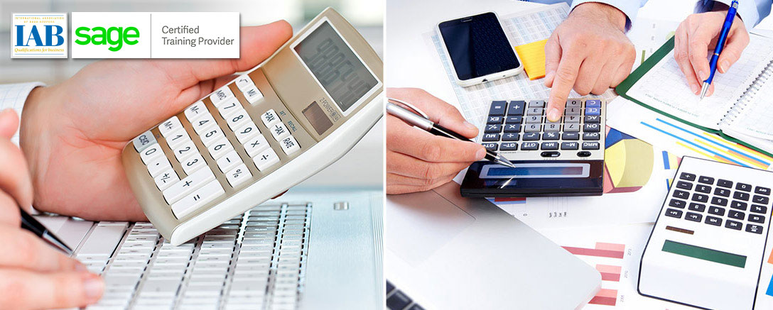 Computerised accountancy