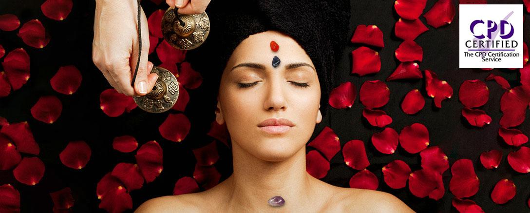 Alternative Healing Therapies Certificate