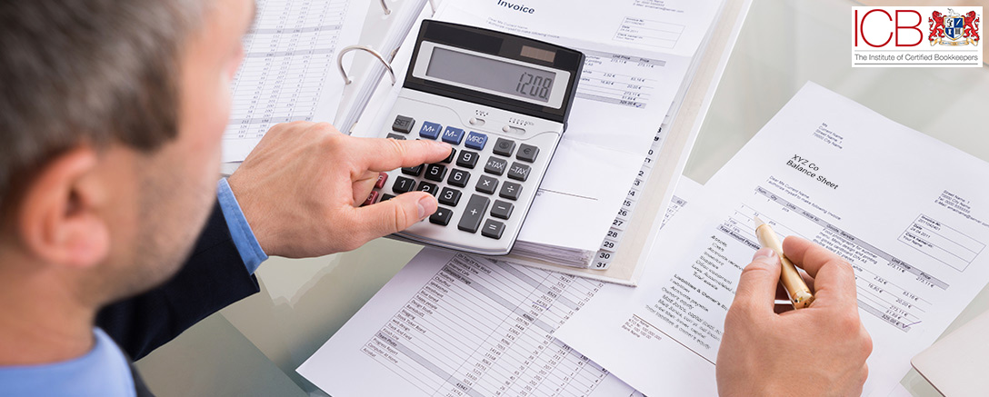 ICB Associate - Level 3 Certificate in Bookkeeping & Accounts (Course)  (M4, M5, M6, M7, M8)