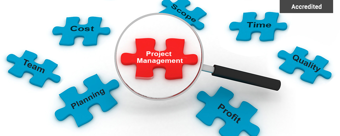 PMP® Project Management Professional & CAPM® (Accredited)
