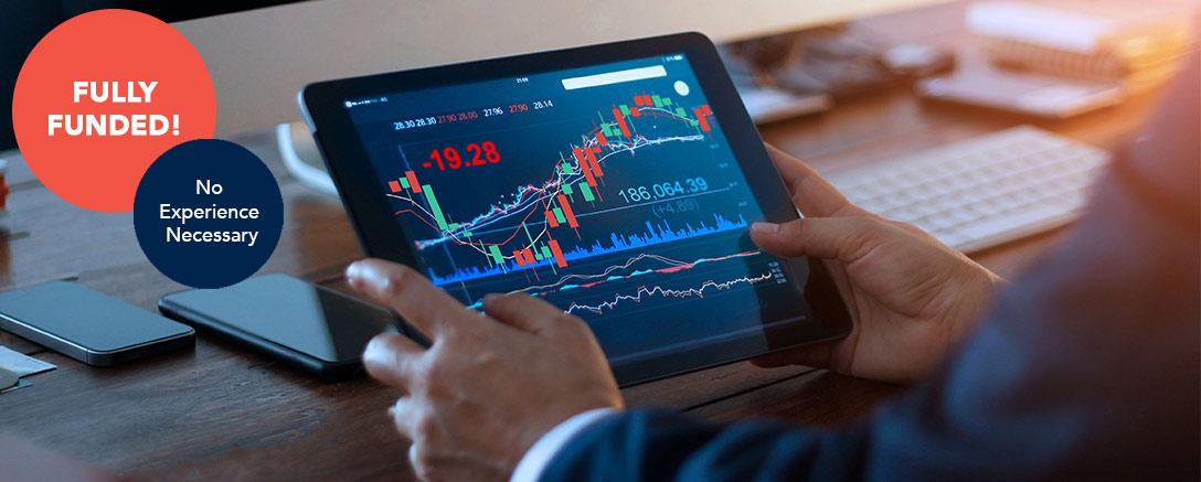 eToro Financial Trading Course & Mentoring Programme
