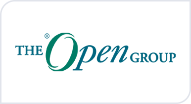 The Open Group - Technology standards & certification