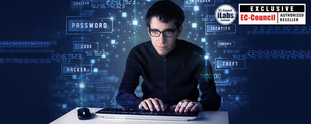 EC-Council Certified Ethical Hacker (CEH) Virtual Classroom