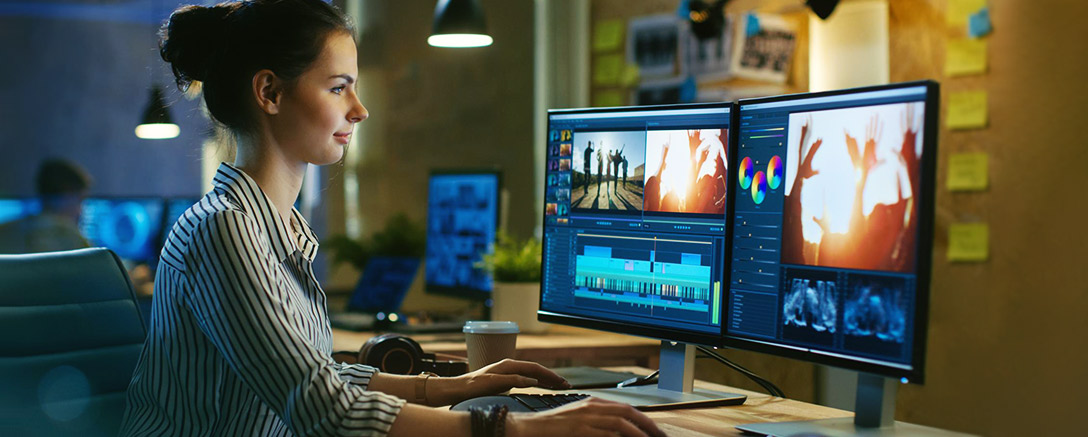 Premiere Pro for Corporate Video