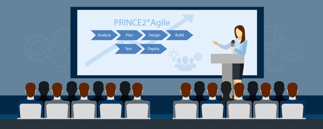 PRINCE2 Agile® Foundation & Practitioner Classroom