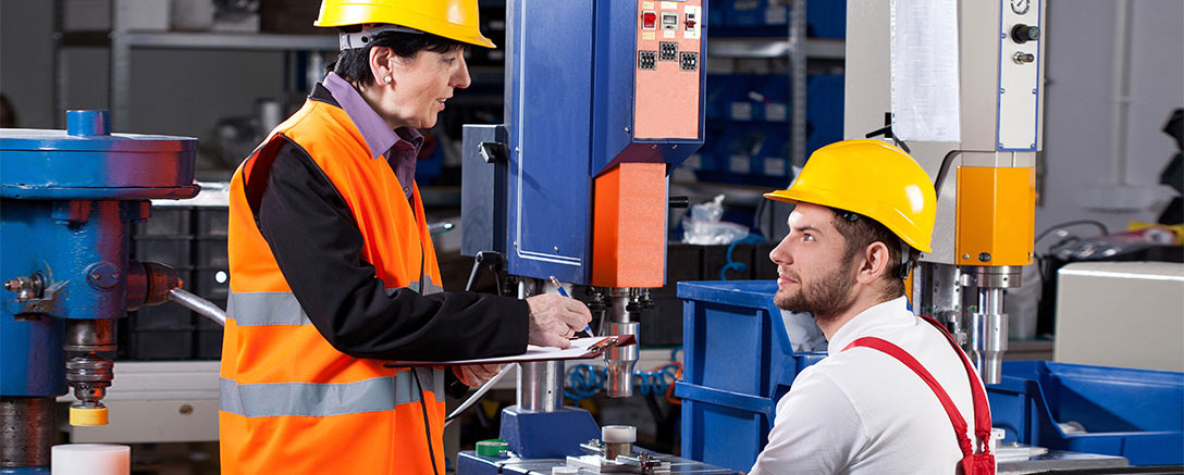 Accredited IOSH - Working Safely Course with Exam
