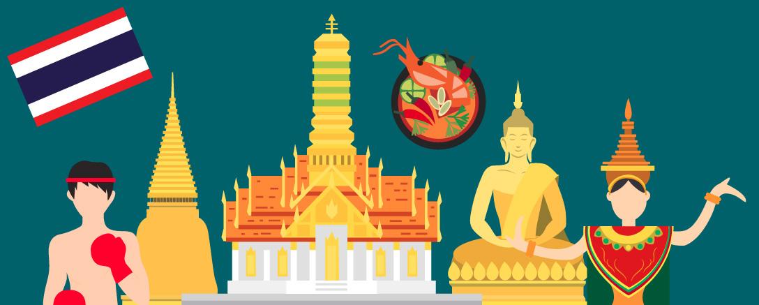 Level 1, 2 & 3 Thai with Business Correspondence Training