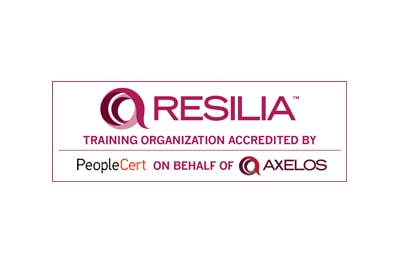 RESILIA - Cyber Resilience Best Practise Solutions