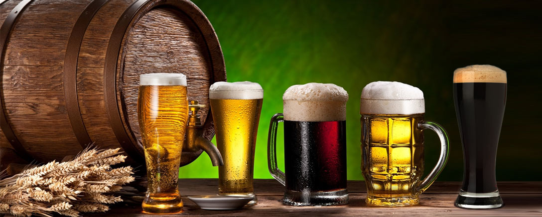 Mastering Beer Brewing (make great beer from home)