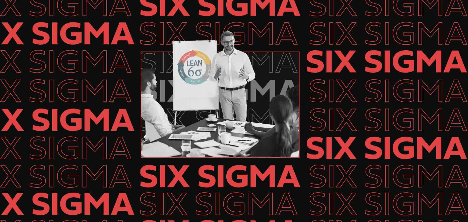 What is six sigma training?