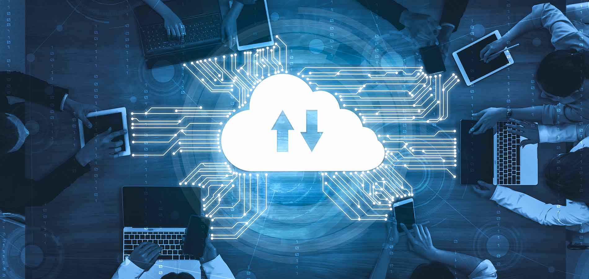 How to start studying Cloud Computing?