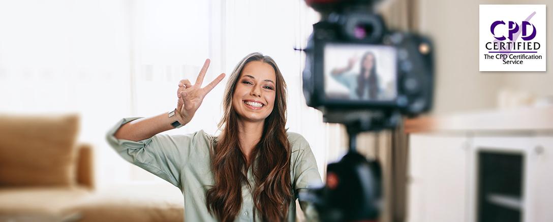 Vlogging Diploma Course