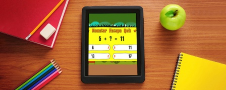 Primary Maths Grade 1 - 1A
