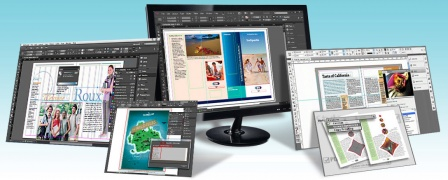 InDesign CS6: Essentials