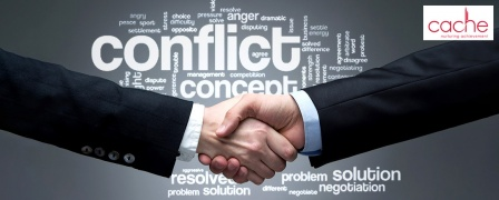 Level 3 CACHE Endorsed An Introduction to Conflict Management