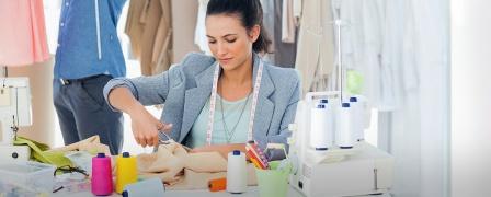 Sewing Essentials - Serger Techniques