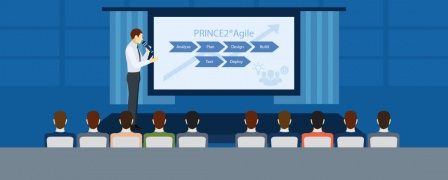 PRINCE2 Agile Practitioner - Virtual Classroom