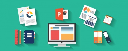 Microsoft PowerPoint 2016 Training