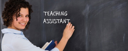 Level 2 Teaching Assistant – (CPD Certified)