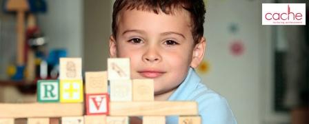 CACHE Endorsed  Aspergers