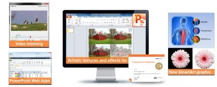 Microsoft Powerpoint 2010 - (MOS Specialist) - Exam & Certification