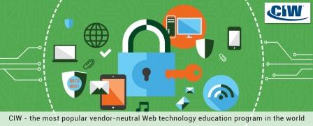 CIW Web Security Associate Training (1D0-571)