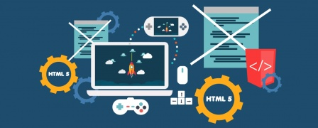 HTML5 Games with No Coding Required