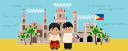 Cebuano Online Course – Level 1