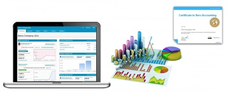 Certificate in Xero Accounting - Australia
