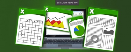 Microsoft Excel 2010 - Introduction course