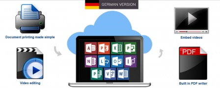 MS Office 2013-New Features (German)