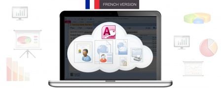 Microsoft Access 2010 - Interactive Training Programme (French)