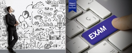 PRINCE2® 2017 Foundation & Practitioner Training with Exams