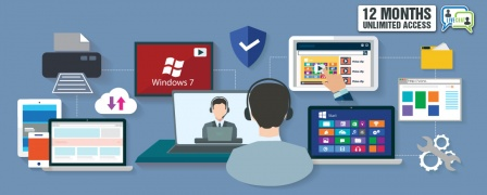 Windows Live Chat Tutor Support