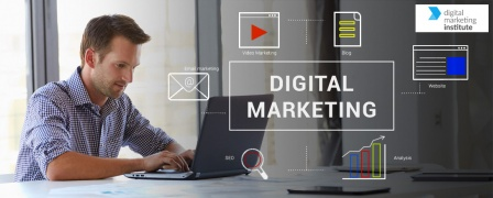 Professional Diploma in Digital Marketing (Digital Marketing Institute)