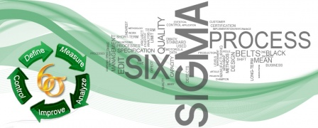 Lean Six Sigma Green Belt ISO 18404 Training Course