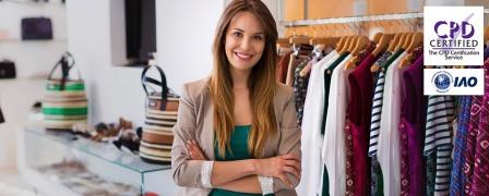 Retail Management Diploma