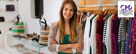Retail Management Diploma