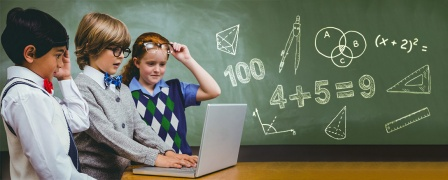 Primary Maths Full Package