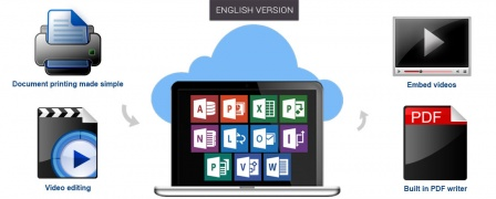 MS Office 2013-Neue Funktionen